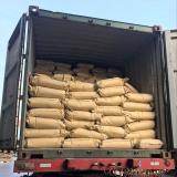 Shipments to Ethiopia