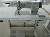 Heavy Duty Compound Feed Lockstitch Sewing Machine FX4410