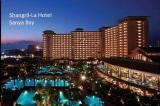 Shangri-La Hotel Sanya Hainan