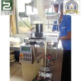Milk Packing Machine In Srilance Customer′s Factory