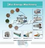 Biomass Pellet Line