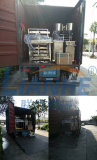 Liquid Soap Bottle Filling Machine Packing And Delivery