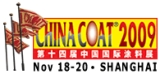 SEE YOU ON 2009 CHINACOAT in shanghai