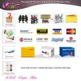 Package&Payment&Shipment