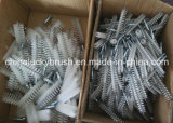 different material tube brush,gas orifice cleaning tube brush