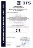 CE For Piezo Switch