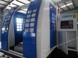 Mold Metal Milling CNC Machine