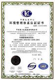 Enviromental Management System Certificate