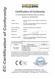 MM-310 CE Certification