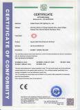 LED Panel CE-LVD Certification 2015