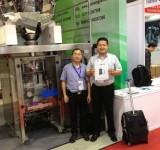 China Plas Exhibition 2013