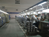 One of the Optical Node Production Line