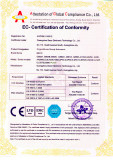 Oxygen&Laser beauty machine CE Certification