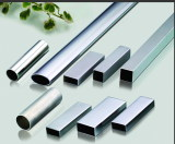 Rectangular Stainless steel Tube