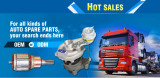 All kind sof auto parts