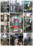 Vertical Packing Machine details 2