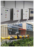 Grat Gas Electric Valve in Natural Gas Project