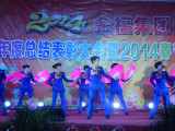 Spring Festival Show-2