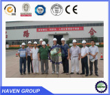 Haven client from Russia visit our factory