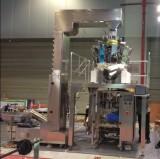 Machine in exhibition