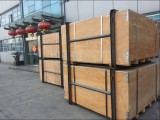 Saudi Arabia (SPCC) cable tray project packaging