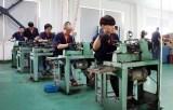 rough machining workshop