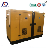 Silent type 24KW-30KW HG4B gas generator