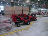 State Ride on mower Stock-1