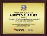 SGS Audited Supplier(ETA SMT Mounter,SMT Chip Shooter,SMT Machine)