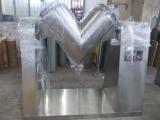 Stainless steel V shape powder mixer
