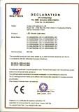 CE FOR LED strip