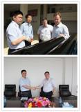International co-operation with Newcastle Innovation Ltd