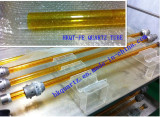 PECVD film quartz tube wrapped with efficient
