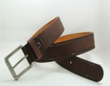 High Quality Man Leather Fashion Pu belt