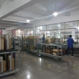 QC department