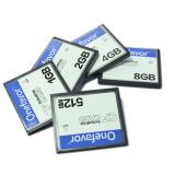 OEM Compactflash Memory Card