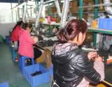 Injection Moulding Workshop