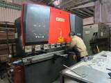 Machine of Hydraulic Sheet-Metal bending