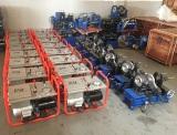 Hydraulci Unit & Socket Fusion Machines in Stock