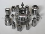 Tungsten Carbide Dies & Molds