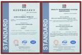 ISO9001 Certificate of Headphone
