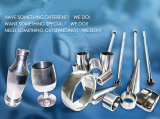 Nonstandard Cemented Carbide Expert in the world