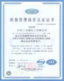 ISO 9001 Certificarte