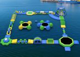 Hot ! inflatable water park/ inflatable water platform on sale