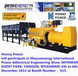 Mayanenergy International Power &Electrical Engineering Expo