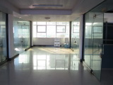 Office Roomo Hallway