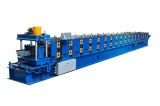 2016 New products Gutter roll forming machine for sale