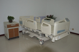 Show Room- Multifunctional Electric Hospital Bed
