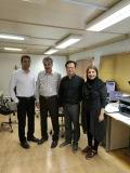 Visit Iranian Clients