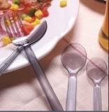 JX142 Plastic Cutlery